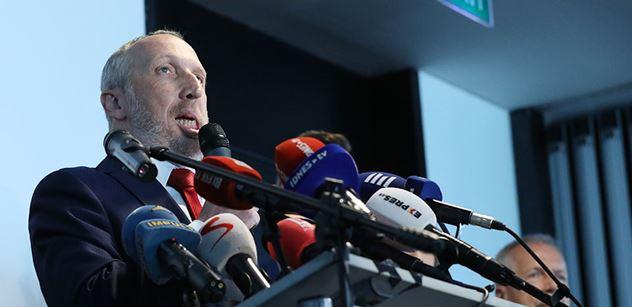 Poslanec Klaus kategoricky: Fotbalisté nehráli mezistátní zápas, protože Kosovo není žádný stát