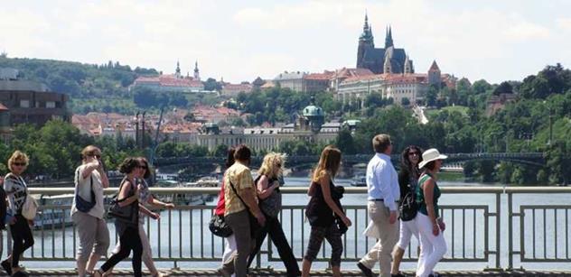 Ministerstvo podpoří cestovní ruch 150 miliony