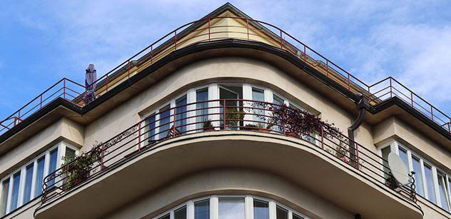 Kdo na to má? Ceny bytů v Praze opět rostou. Na Ostravu i přesto nemají