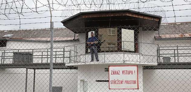 Pietní shromáždění Sdružení bývalých politických vězňů