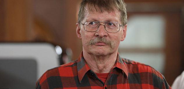 Zemřel bývalý europoslanec Kohlíček. Toto nám před pár týdny řekl o vývoji civilizace