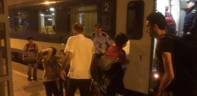 Brněnský primátor otevřeně: Bude to pro nás velká změna, ale limitované množství uprchlíků budeme muset přijmout