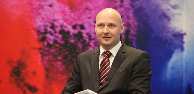 Wagenknecht (Piráti): Je nezbytné případ skupiny ČEZ v Bulharsku důsledně prošetřit