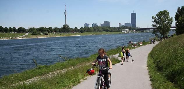 """Mladá žena se slunila ve Vídni. Bohužel si ji vyhlédl ,,natěšený"""" muslimský migrant a..."""