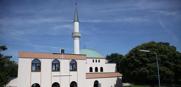 Mešity v Německu rostou jako houby po deštil. A křesťané? Čeká je prý neslavný konec