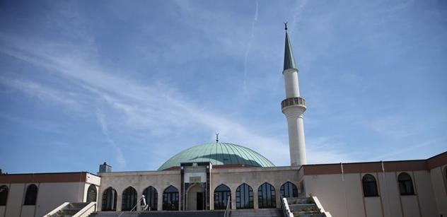 Omezme výstavbu mešit, navrhli poslanci. Úřad ministryně Šlechtové je proti, je to prý protiústavní