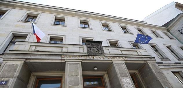 Ministerstvo financí: Plnění státního rozpočtu za duben 2021