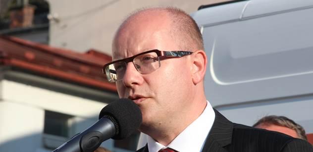 ČSSD na jednání v Praze odstartovala druhou fázi volební kampaně