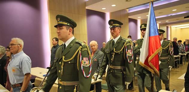 Generál Šedivý ke konci války: Západní státníci měli jet do Moskvy. Nejvíc vojáků prostě ztratil SSSR. A že nás Rudá armáda roku 1945 okupovala? Bylo to jinak