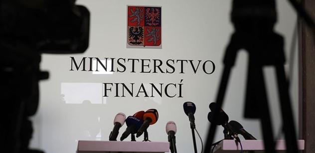 Ministerstvo financí: Spočítejte si, zda se vám vyplatí paušální daň