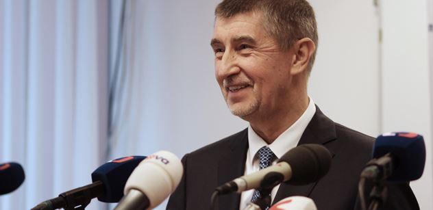 Václav Kovalčík: Andrej Babiš dělá z občanů ČR hlupáky