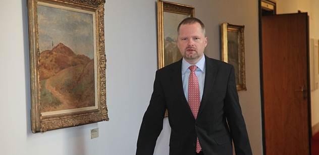 Kandidát na šéfa ODS Fiala nemá preference na místopředsedy