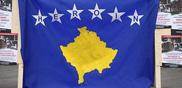 Panika v Kosovu. Má se ustavit tribunál pro tamní válečné zločince, mohlo by dojít dokonce i na prezidenta Thaçiho