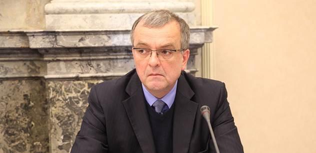 Schodek rozpočtu poroste, v roce 2016 by měl být 115 miliard korun