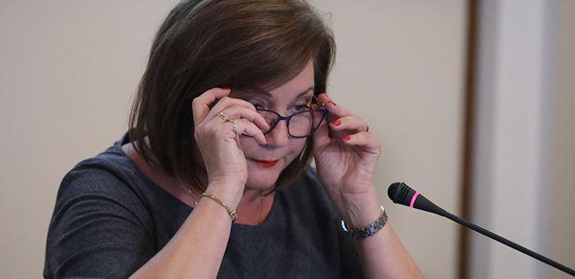 Schillerová chce vzdělávat seniory ve finanční gramotnosti. Budou i televizní spoty