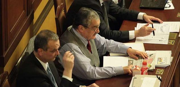 Sněmovna asi schválí zákon, jenž lidem umožní úkolovat úřady EU