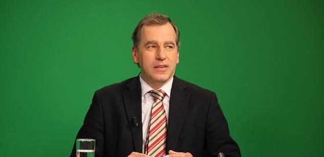 Niedermayer pro PL: Lidi věří tomu, kdo lže a nejvíc křičí. Doufám, že to už končí. Jinak máme problém