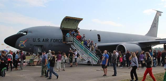 NATO pokáralo Moskvu: Ruské letectvo se prý chová agresivně
