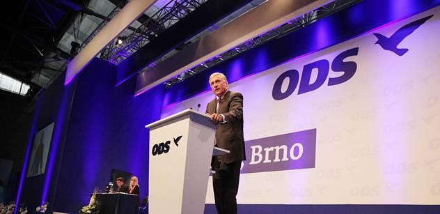 Exporadce Klause odhalil, co v ODS způsobil Topolánek. I co čeká dnešní koalici