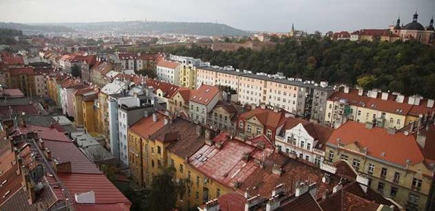 Praha informuje o dopravním opatření v Újezdu nad Lesy