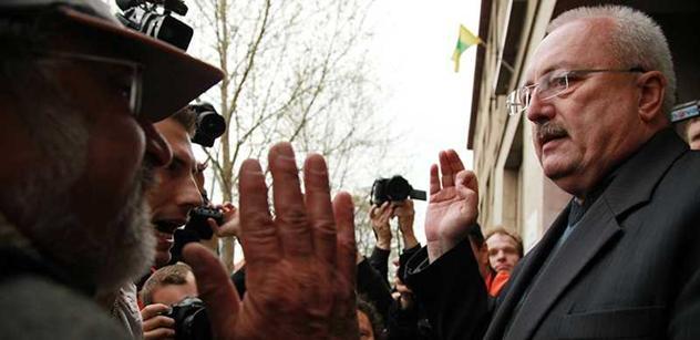 Břeclavská Romka lituje mladíka: Teď pozná hon. Měl by se odstěhovat