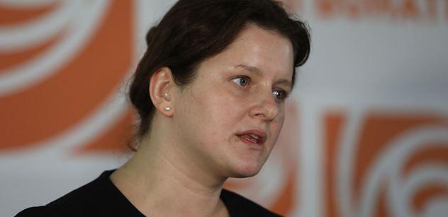 Ministryně Maláčová: Jsme připraveni rodinám zemřelých horníků poskytnout pomoc