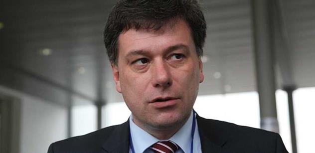 Milan Hulík: Ministr Blažek se snaží zbavit zodpovědnosti