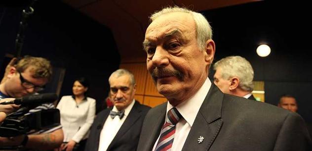 To byl průšvih, pane kandidáte ODS Sobotko. Ptali jsme se u Vás doma
