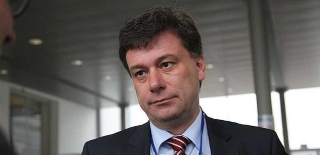 Ministr Blažek k amnestii: Až 6 tisíc vězňů. Já to nesměl nikomu říct
