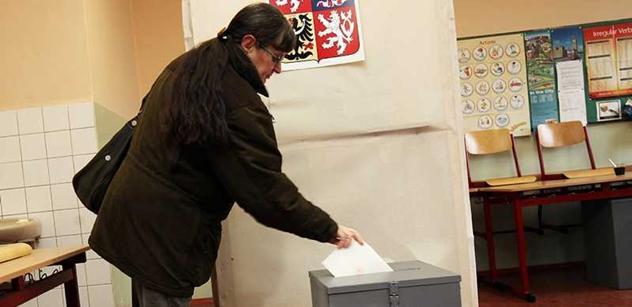 Odborník jasně: Volby se vyplatí ČSSD i Kalouskovi. Ale něco asi nevíme