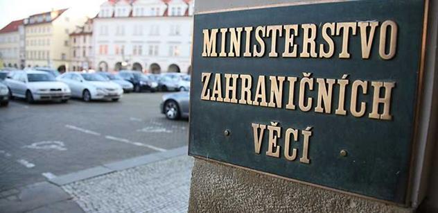 MZV ČR napomáhá zabezpečit potřeby přeživších Holocaustu