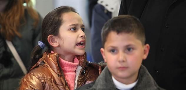 VIDEO Zrádce, my jsme lid! Toto musel přetrpět německý ministr, který útočí na odpůrce uprchlíků
