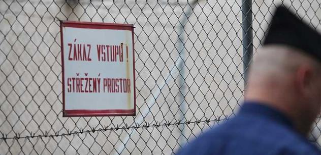 Nový ředitel Vězeňské služby: Po mnoha letech stagnace je tu naděje na významné změny, které mohou přispět k potřebné reformě vězeňství