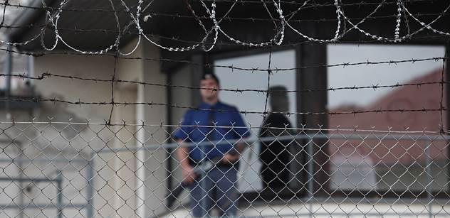 Z loni amnestovaných vězňů jich byla znovu stíhána více než třetina