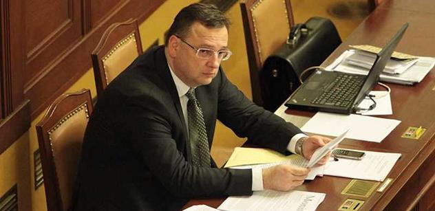 Vláda stanoví dohled nad sčítáním hlasů pro evropskou iniciativu