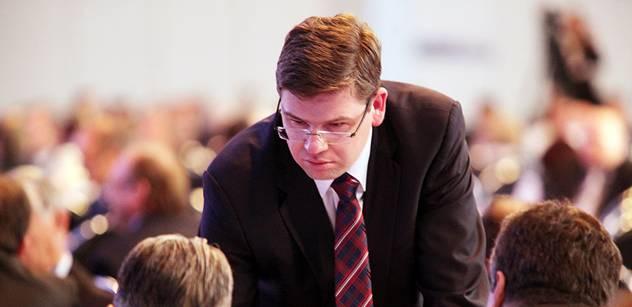 Plzeňská ODS zřejmě vyloučí tři členy obviněné z krácení daní