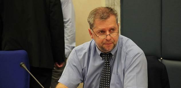 Bendl sdělil, co ODS musí dotáhnout do konce a mluvil o Nečasově lásce k Nagyové