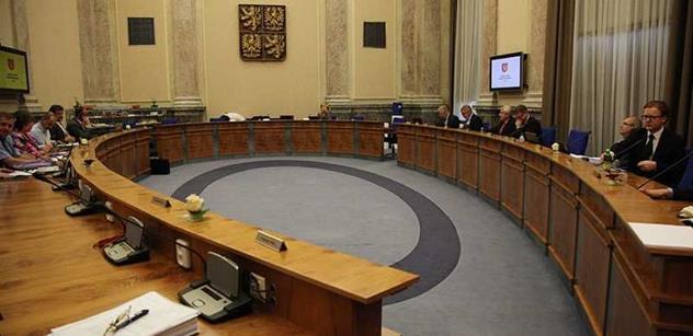 Vláda přijala Informaci o naplňování Dekády romské inkluze 2005-2015