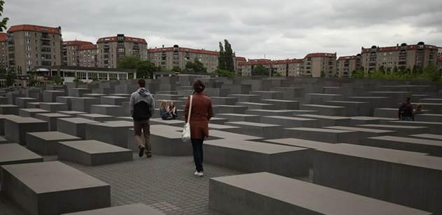 V 16 městech se bude vzpomínat na oběti holokaustu