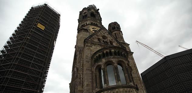 Po Berlínu přijde Praha! Po útoku v Německu zaznělo cosi strašného