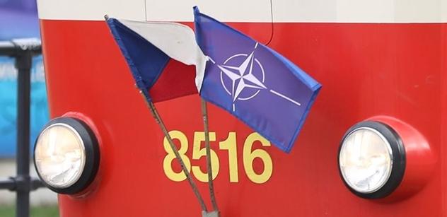""",,Krvavý převrat."""" Vystoupíme z NATO: Bude zle. Armáda? Mrazivé"""