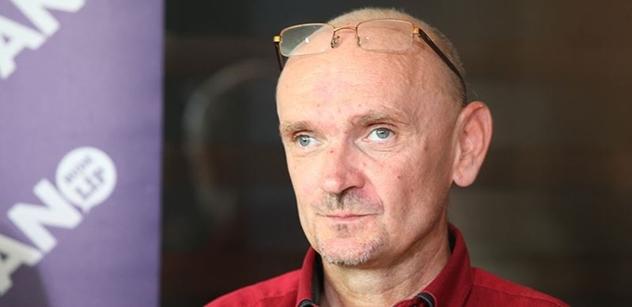 Senátor Větrovský: Okamžitá finanční pomoc je žádoucí a měla by být provedena neprodleně