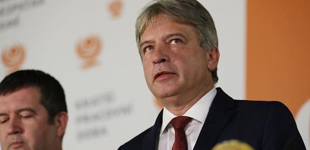 Onderka (ČSSD): Grand Prix má i reálné finanční přínosy pro ekonomiku ČR v řádech stovek milionů korun