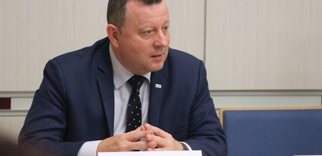 Pavel Zatloukal: Pan ministr Staněk má velké problémy s komunikací