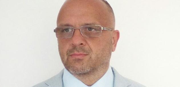 Michal Walter Kraft: Soud mě odsoudil za něco, co jsem neřekl. Učebnicová totalita