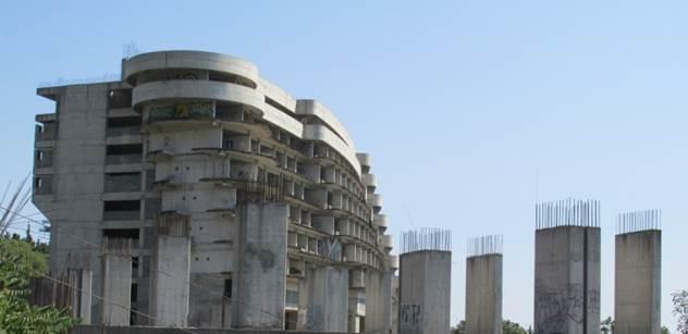 To je kariéra: Dva týdny po anexi Krymu tam otevřel první banku, dnes má 175 poboček. Ale ta temná minulost