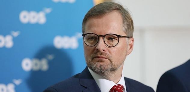 Fiala (ODS): Pane premiére, kdy se začnete věnovat skutečným problémům České republiky?