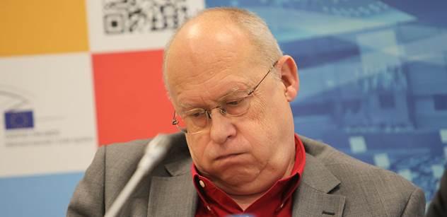 Jan Kavan si po jednáních v Minsku všiml jednoho zajímavého detailu. Na ČT o nich ale řekl mnohem více