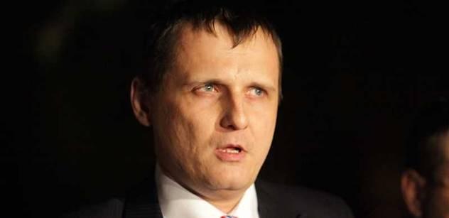 Šéfem ŘSD byl jmenován David Čermák. Nahradil Bártova muže