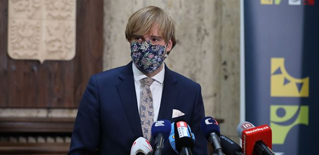 Ministr Vojtěch: Nežádoucí účinky vakcín proti covidu jsou velmi vzácné